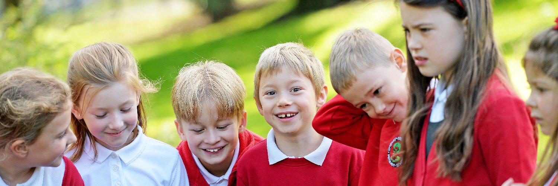 Cherry Tree Hill Primary School