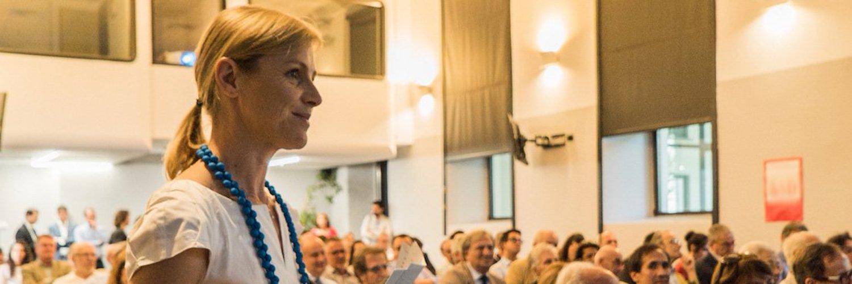 Alessia Maria MOSCA Eurodeputata del Parlamento Europeo