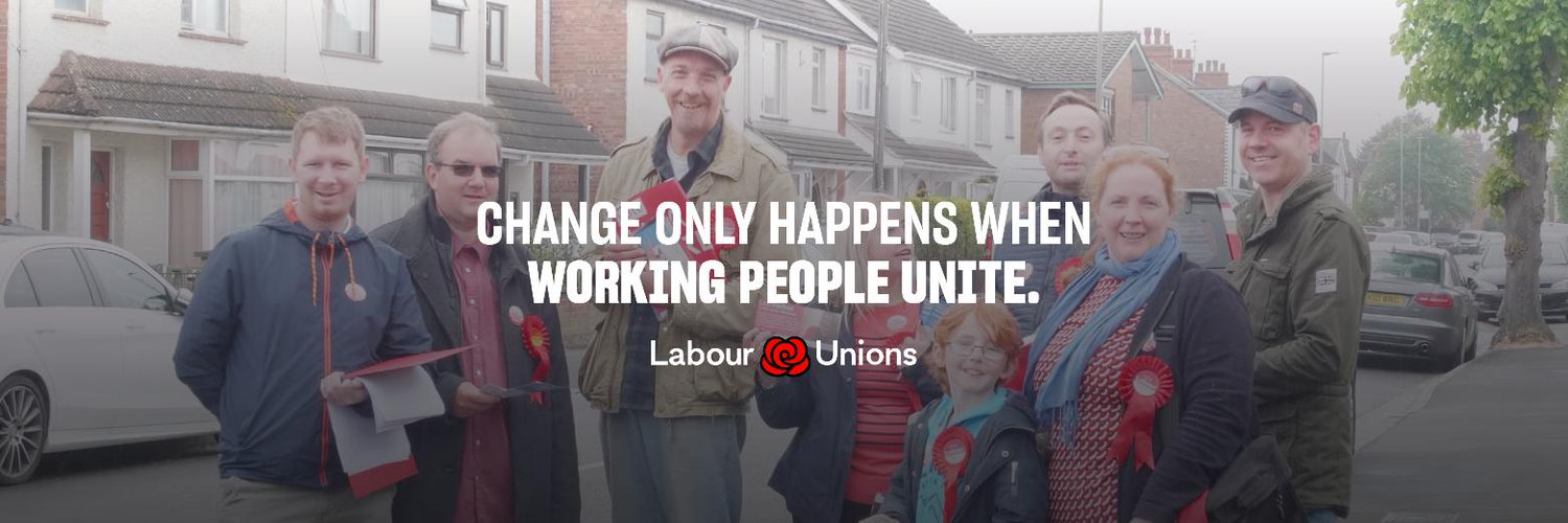 ⚠️🚨 WARNING🚨⚠️ This hard-right Tory Government is a danger to our rights at work. Join us now to beat them, and win the transformative Labour Government that will change working peoples lives for the better. We cant win without you! 🌹👇 labourunions.org.uk/sign-up-campai…