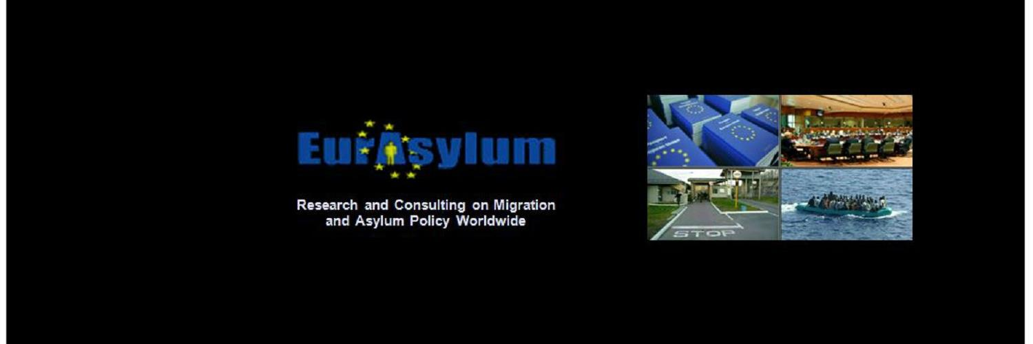 Research on migration and refugee policy on behalf of EU and other public agencies. Co-publisher, with @UNmigration, of the 'Migration Policy Practice' journal.