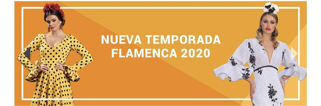 Viva la Feria-Moda Flamenca