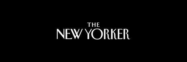 The New Yorker Profile Banner