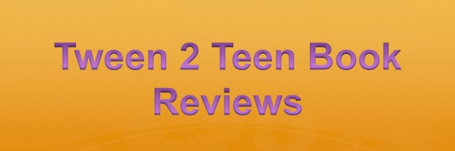 Teen Book Reviews 88