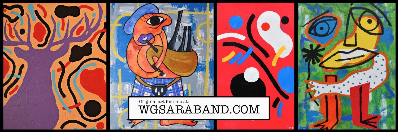 William G. Saraband 🏴🇵🇹🏳️🌈 (@wgsaraband) on Twitter banner 2010-05-23 17:14:43