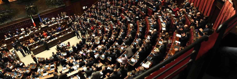 On. SILVIA BENEDETTI Onorevole della Camera dei Deputati