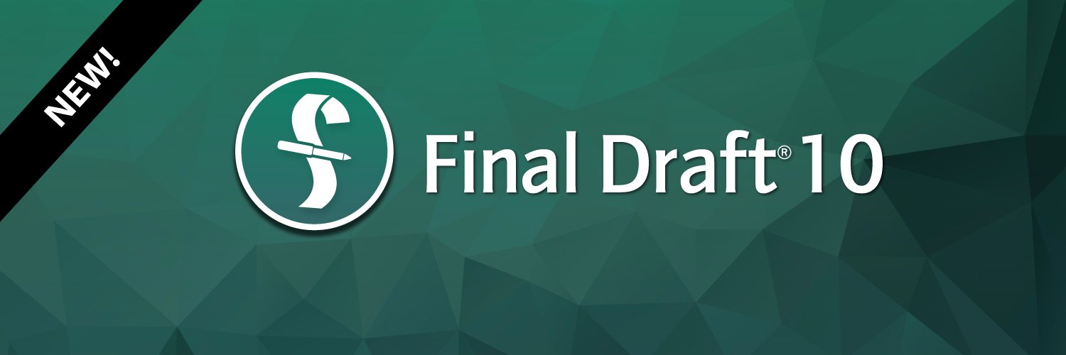 final draft up Need help with one of the final draft® products explore our customer and technical support page to get fast answers or access to our support team.