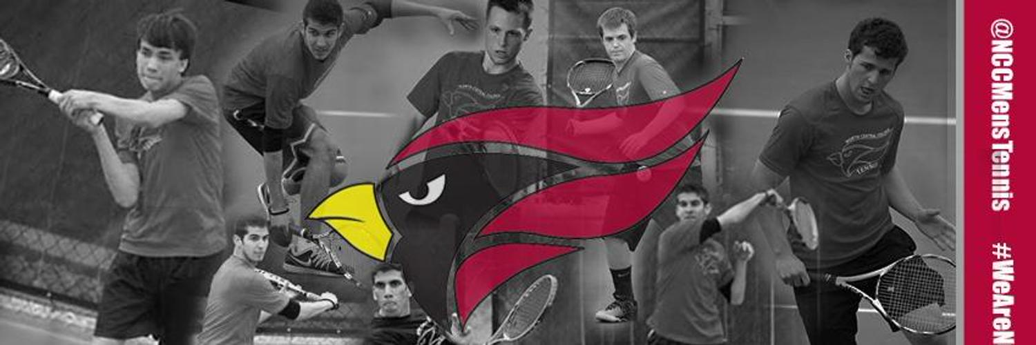 Official Twitter page of North Central College Men's Tennis. #WeAreNC