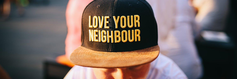 Follower of Jesus. Hope dealer. Family man w/ @kellyblack_79. Lead @triplenerdscr. Building @HeyCheckIt_com. 8w7.