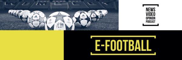 E-Football - banner image