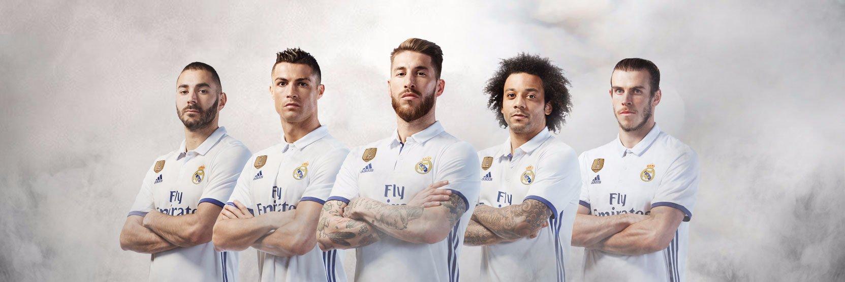 Real Madrid C. F.