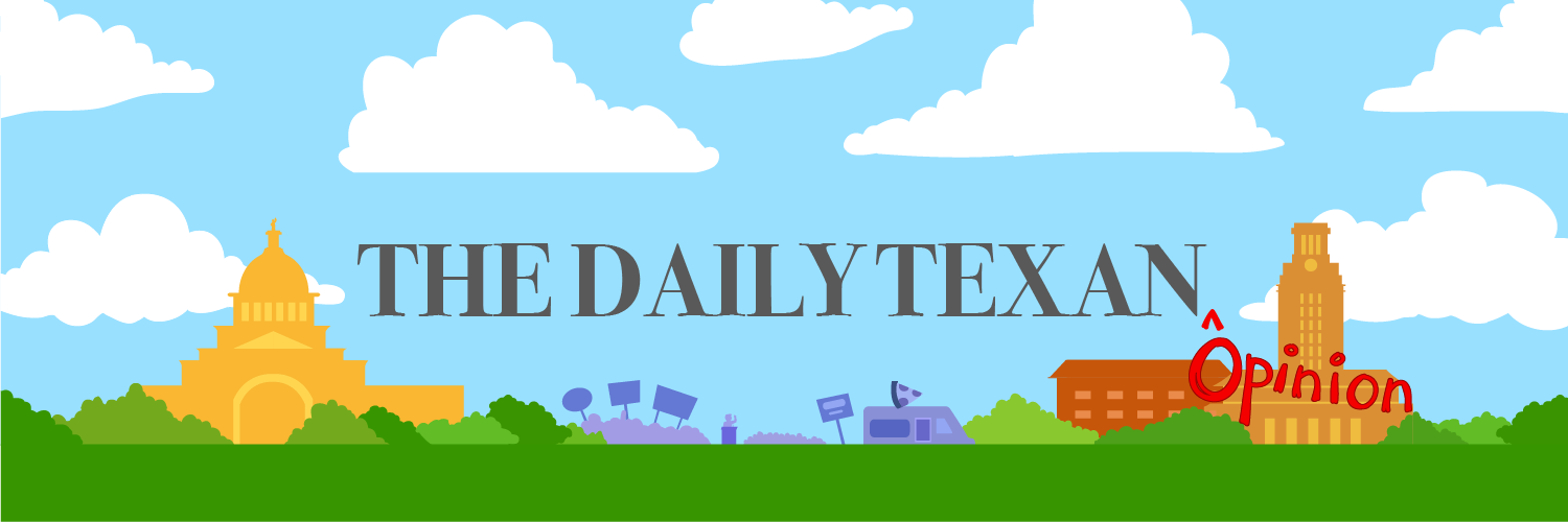 Commentary for and by @UTAustin community. Editor-in-chief: @em_caldwell_ Send thoughts: editor@dailytexanonline.com