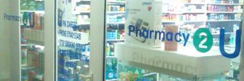 how to cancel pharmacy2u account
