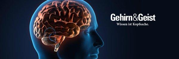Gehirn und Geist Profile Banner