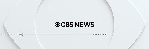 CBS News Profile Banner