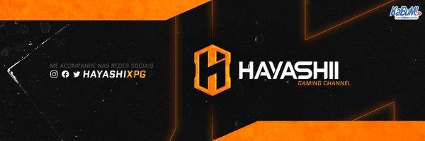 Hayashii Profile Banner