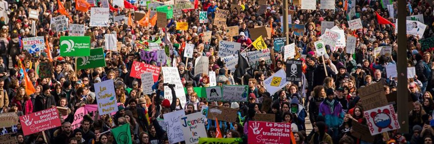 #Climate Campaigner focusing on addressing the #climate crisis, building #greenjobs & a #GreenNewDeal. Let's join together and change the world!