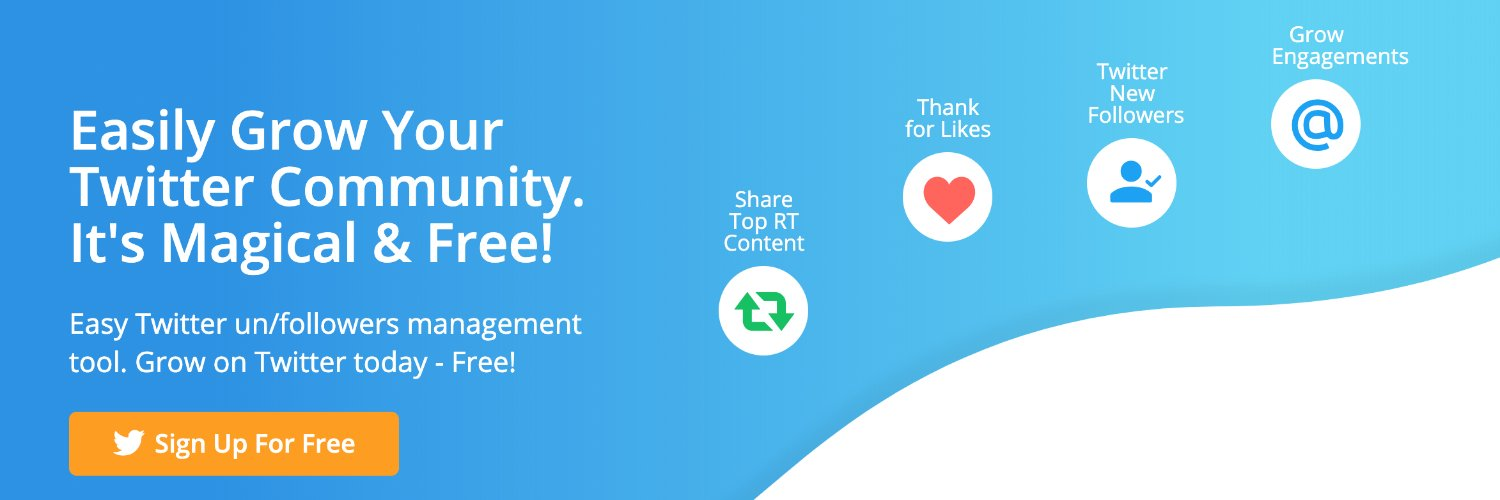 Commun.it - We help you 🚀 Grow on Twitter - It's Magical & Free!