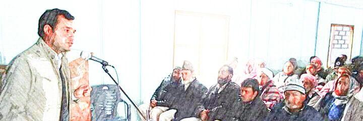 Ayaz Mughal