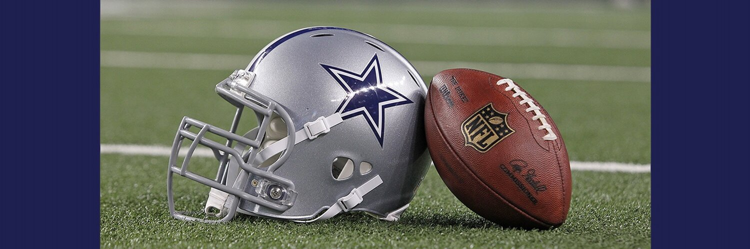 Dallas Cowboys Public Relations & Community Relations Programs Manager -- 20 Years in the NFL -- Opinions = My Own