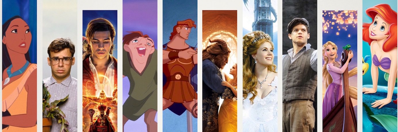 Really proud of everyone who contributed to the TANGLED series. As far as me finally reaching my official EGOT stat… https://t.co/KJe1PWjsfB