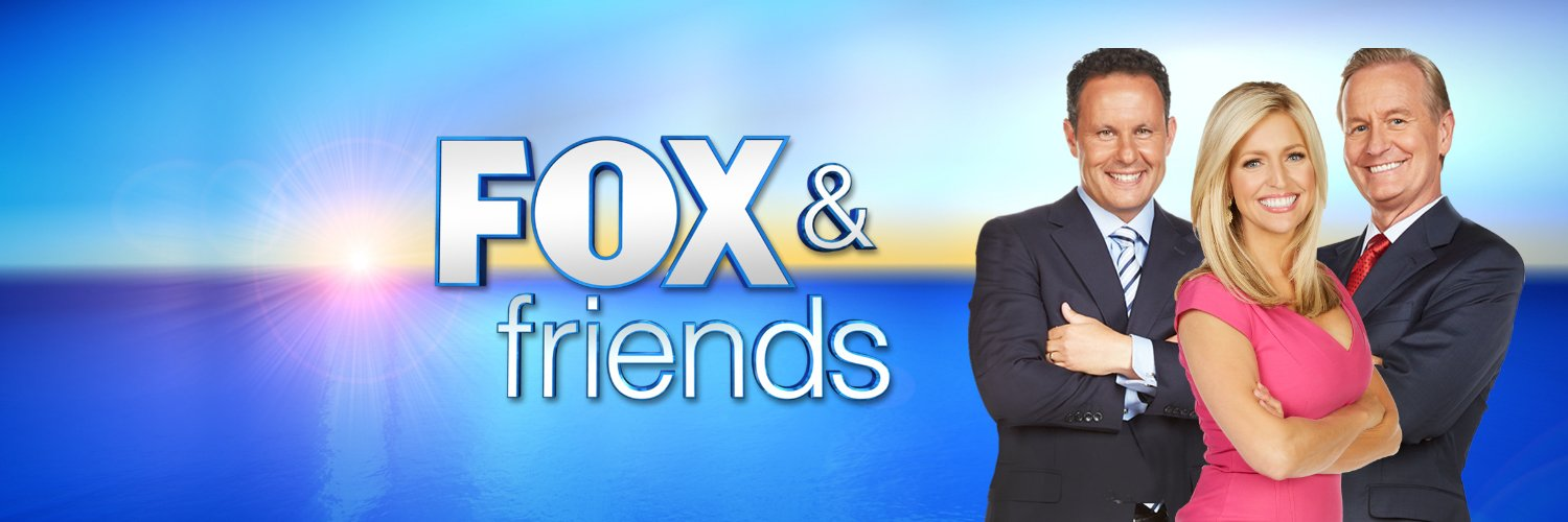 America's #1 cable morning news show