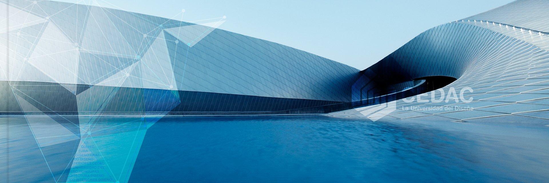 Centro de Diseño, Arquitectura y Construcción's official Twitter account