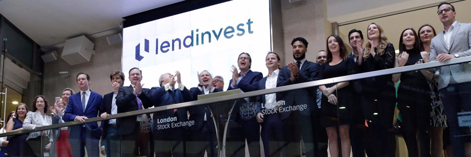 CEO/Co-Founder @LendInvest. Manage over $1B & one of the UK's fastest growing #FinTech companies. Ex-lawyer. London-based Australian.