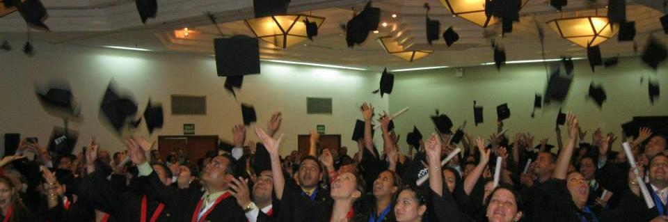Universidad Nororiental privada Gran Mariscal de Ayacucho's official Twitter account