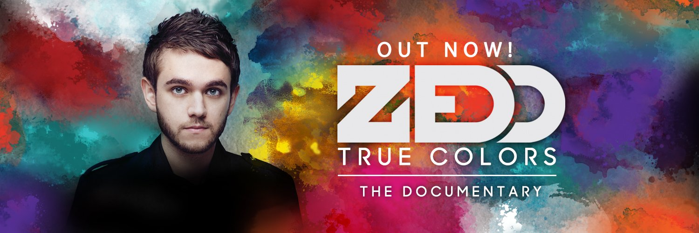 Zedd Ignite