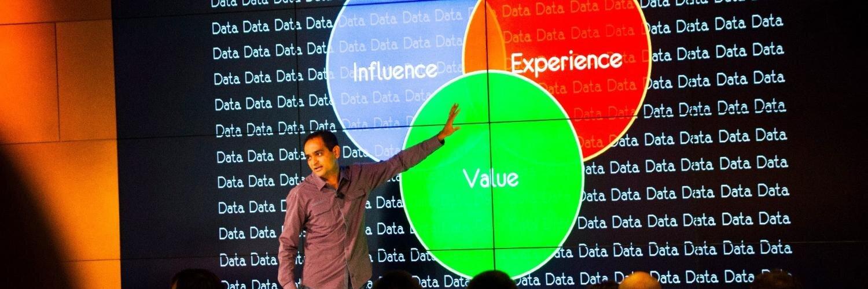 "Avinash Kaushik on Twitter: ""Focus data segmentation on Visitors not Visits! Unlock profitable insights. Post: http://t.co/r4hoQGCNJm http://t.co/oSYFsFdgIJ"""