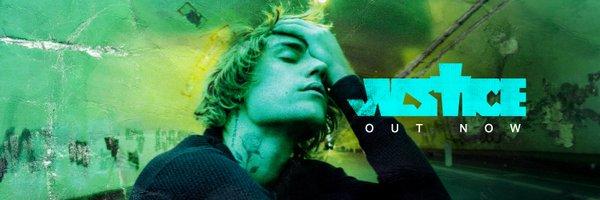 Bieber Fever Profile Banner