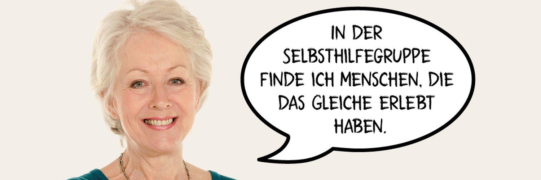Stiftung Selbsthilfe Schweiz