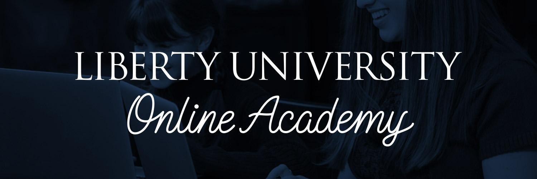 liberty online academy login