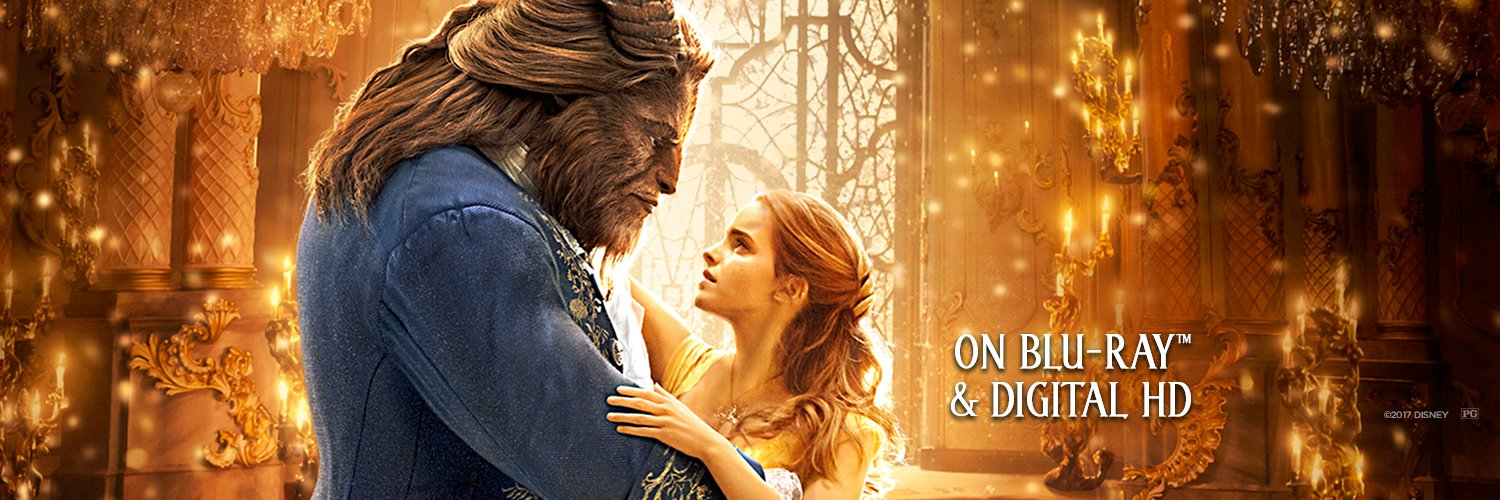 Beauty and the Beast has been nominated for 2 Academy Awards: Best Costume Design and Best Production Design!… twitter.com/i/web/status/9…