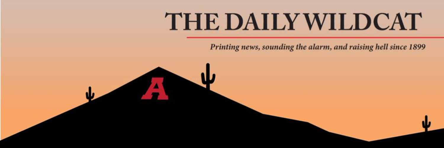 The student voice of @UArizona since 1899. Story ideas: editor@dailywildcat.com or 520-626-5985. Into sports? Follow @WildcatSports and @WildcatHoops