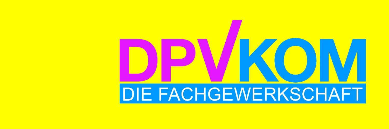 Kommunikationsgewerkschaft DPV