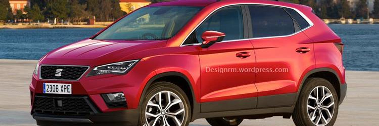 seat arona forum on twitter new seat arona suv caught testing in the open. Black Bedroom Furniture Sets. Home Design Ideas