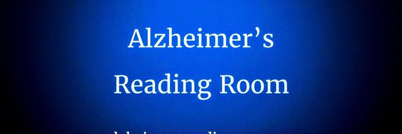 Bob Demarco Alzheimer S Reading Room