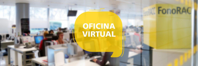 racc oficina virtual raccoficina twitter