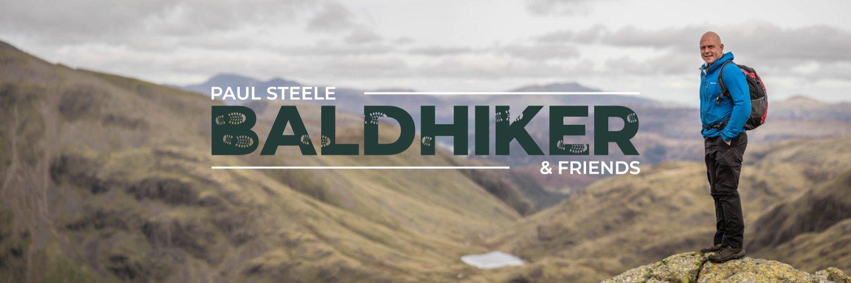 Travel Writer, adventurer Founder/Editor of BaldHiker.com Travel, hiking, tech, photography, food & drink. Malc my collie companion. insta baldhiker