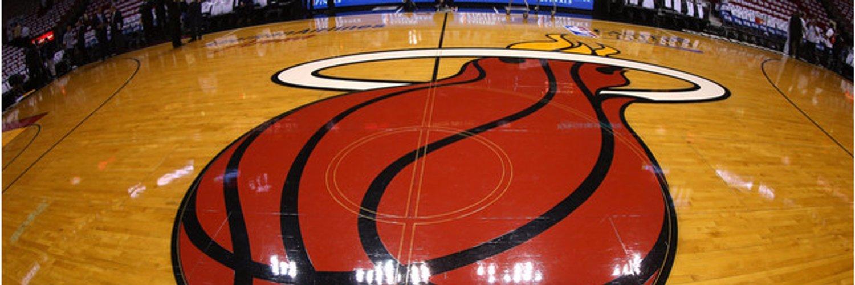Hot Hot Hoops, a Miami Heat community