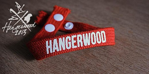 [READY STOCK] KAOS full image - Official Store HANGERWOOD BRAND