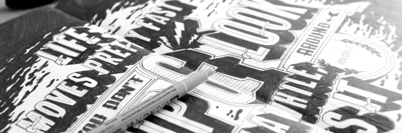"Tiponarquia on Twitter: ""Sketching Por: Alan Guzman http://t.co/9z8ZizUjbJ #Typography #Tipografia #Calligraphy #Caligrafia #Chalk http://t.co/7MDj8gCAGy"""