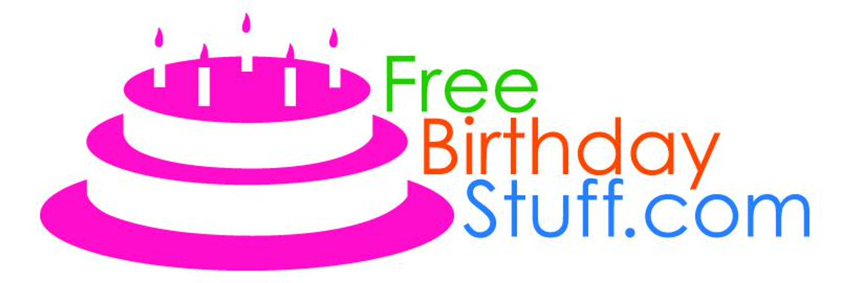 Free Birthday Stuff ~ Free birthday stuff freebirthdaystf twitter