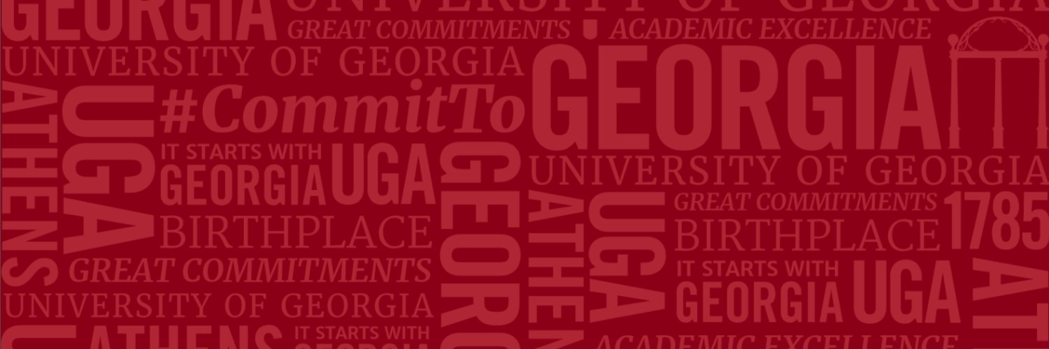 As the birthplace of public higher education, we #CommitTo our future, to each other and to a better world.