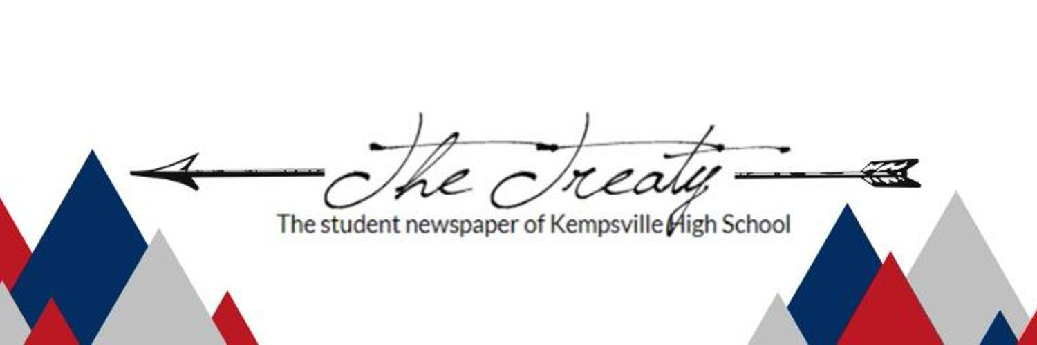 Kempsville's chief source for news! 📰 Follow us on Instagram (khsthetreaty) for photojournalism and updates 👍