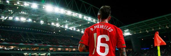 Raul Meireles Profile Banner