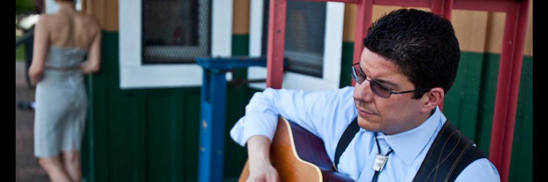 We recommend checking out Lou Dominguez reverbnation.com/q/7k9cnu reverbnation.com/extremedream