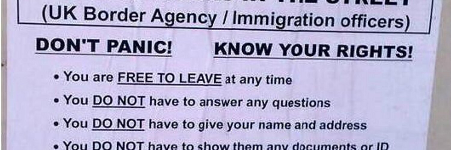 """Officially, there are just under 7,000 workplace raids a year. Immigration Compliance and Enforcement (ICE) squads carried out 23,413 """"deployments"""" in just under three and a half years, from April 2015 to August 2018. Resist the raids #antiraids corporatewatch.org/immigration-ra…"""