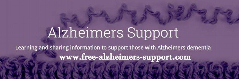 Alzheimers Support (@SandyAlz)